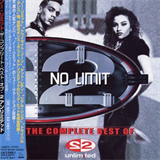 No Limit - The Complete Best Of