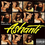 Collectibles By Ashanti