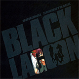 Black Lagoon ost