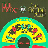 The Best Of The Upsetter Years - 1970 - 1971