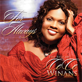 For Always - The Best Of Cece Winans