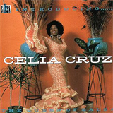 Introducing... Celia Cruz