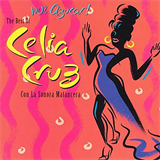 The Best of Celia Cruz con la Sonora Matancera