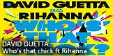 Who's That Chick ft. Rihanna