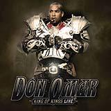King Of Kings Live CD 2