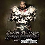Kings Of The Game Mixtape
