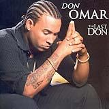 The Last Don Live CD 1