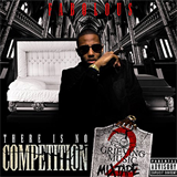There is No Competition 2 The Grieving Music (Mixtape)