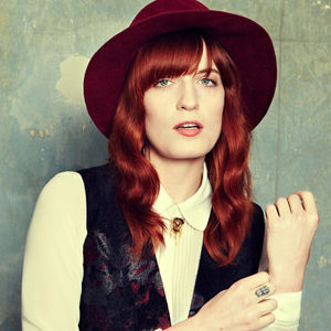 florence and the machine hiding
