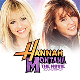 Hannah Montana The Soundtrack