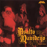 Asalto Navideño (& Willie Colon)