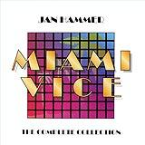 Miami Vice The Complete Collection CD 2