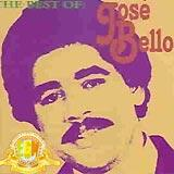 The Best Of Jose Bello