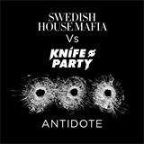 Antidote (feat. Swedish House Mafia)