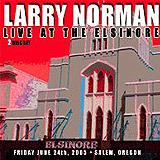 Live At The Elsinore - DVD Audio-Rip