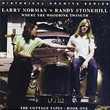 The Cottage Tapes (with Randy Stonehill)