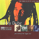 Rough Guide To Lucky Dube
