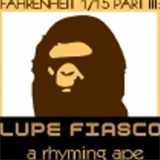 Farenheit 1&15 Vol 3 - A Rhyming Ape