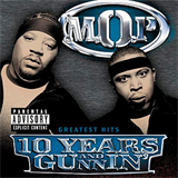 10 Years And Gunnin'