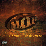 Handle Ur Bizness (EP)