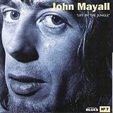 07 - 2007 - Masters Of Blues - John Mayall