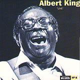 08 - 2007 - Masters Of Blues - Albert King