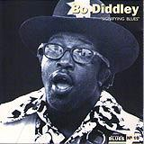 10 - 2007 - Masters Of Blues - Bo Diddley