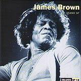 12 - 2007 - Masters Of Blues - James Brown