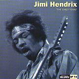 14 - 2007 - Masters Of Blues - Jimi Hendrix