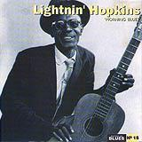 15 - 2007 - Masters Of Blues - Lightnin' Hopkins
