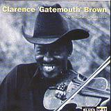 17 - 2007 - Masters Of Blues - Clarence Gatemouth Brown