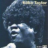 19 - 2007 - Masters Of Blues - Koko Taylor