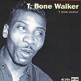 20 - 2007 - Masters Of Blues - T-Bone Walker (Charly Blues Masterworks Vol 14)