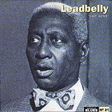 21 - 2007 - Masters Of Blues - Leadbelly