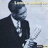 22 - 2007 - Masters Of Blues - Lonnie Johnson