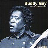 23 - 2007 - Masters Of Blues - Buddy Guy