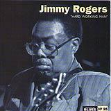 25 - 2007 - Masters Of Blues - Jimmy Rogers