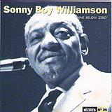26 - 2007 - Masters Of Blues - Sonny Boy Williamson