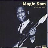 30 - 2007 - Masters Of Blues - Magic Sam
