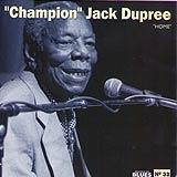 32 - 2007 - Masters Of Blues - 32 - Champion Jack Dupree