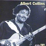 33 - 2007 - Masters Of Blues - Albert Collins
