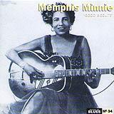 34 - 2007 - Masters Of Blues - Memphis Minnie