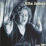36 - 2007 - Masters Of Blues - Etta James