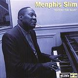 38 - 2007 - Masters Of Blues - Memphis Slim