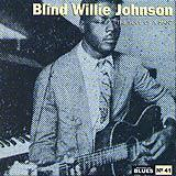 41 - 2007 - Masters Of Blues - Blind Willie Johnson