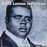 43 - 2007 - Masters Of Blues - Blind Lemon Jefferson