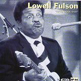 44 - 2007 - Masters Of Blues - Lowell Fulson