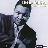 49 - 2007 - Masters Of Blues - Little Milton