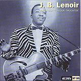 50 - 2007 - Masters Of Blues - J B Lenoir