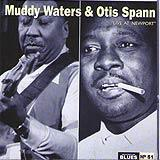 51 - 2007 - Masters Of Blues - Muddy Waters & Otis Spann